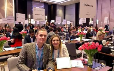 Luxury Travel Mart Moscow: 01-02 марта 2018 г.